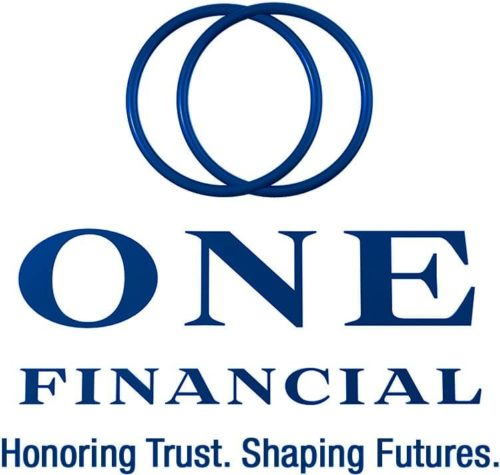 One Financial.